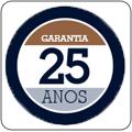 Garantia 25 ano