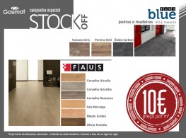 STOCK OFF | FAUS flooring