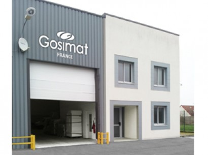 OPENING OF GOSIMAT FRANCE