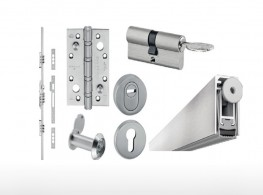 SECURITY Hardware kit