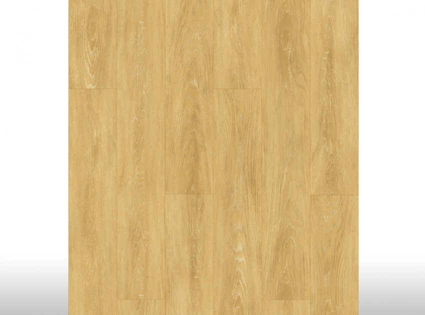 Blond Oak floor