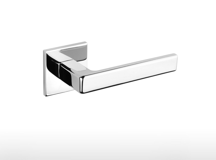 Door handle – 3095 5S Q Bright Chrome