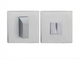 Square privacy latch - 4040 5S