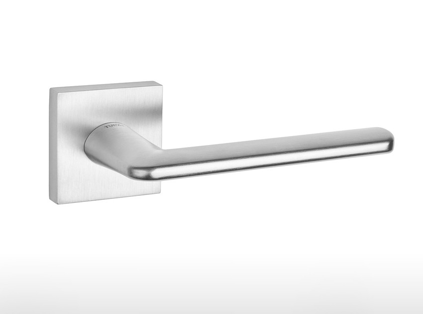 Door handle – 3098 5S Q Satin Chrome