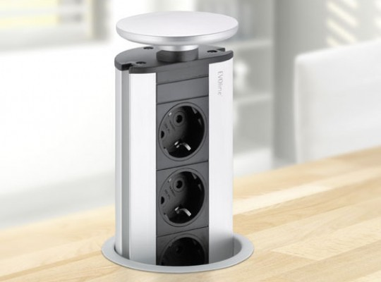 Keuken Stopcontact Inbouw : Socket Covers Pop