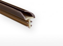 525F - Rubber seal for frame (hinged door)