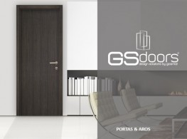 GSdoors | Design solutions by Gosimat