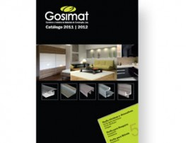 Catalogue nº5 - Technical and decorative profiles
