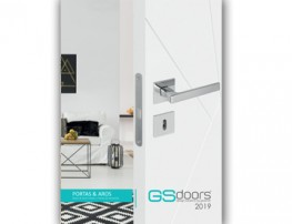 GSDOORS | Doors & Door frames 2019