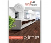 GS FLOORS Catalogue