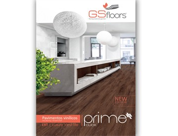 Catalogo GS FLOORS